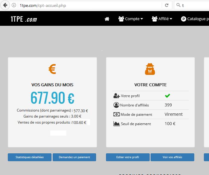 Comment faire des profits automatiques sur le web